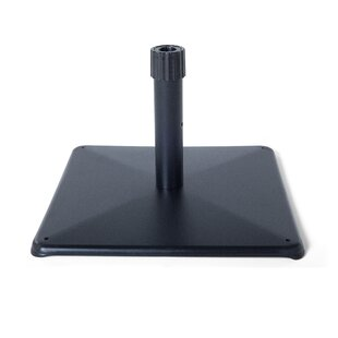 Ashlynn Steel Free Standing Umbrella Base