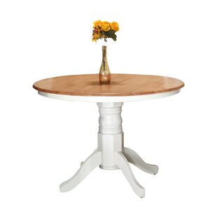 Deleo Dining Table By Brambly Cottage
