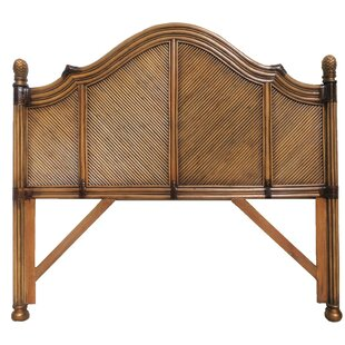 Queen Panel Headboard by Highland Dunes