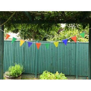 10 Light Novelty String Lights By Garden Mile