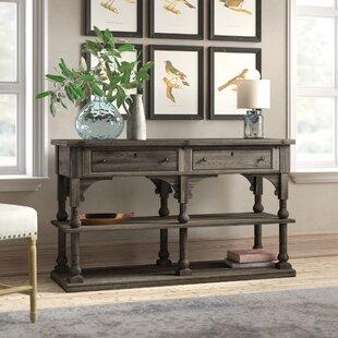 Calila Flip-Top Buffet Table by Birch Lane™ Heritage