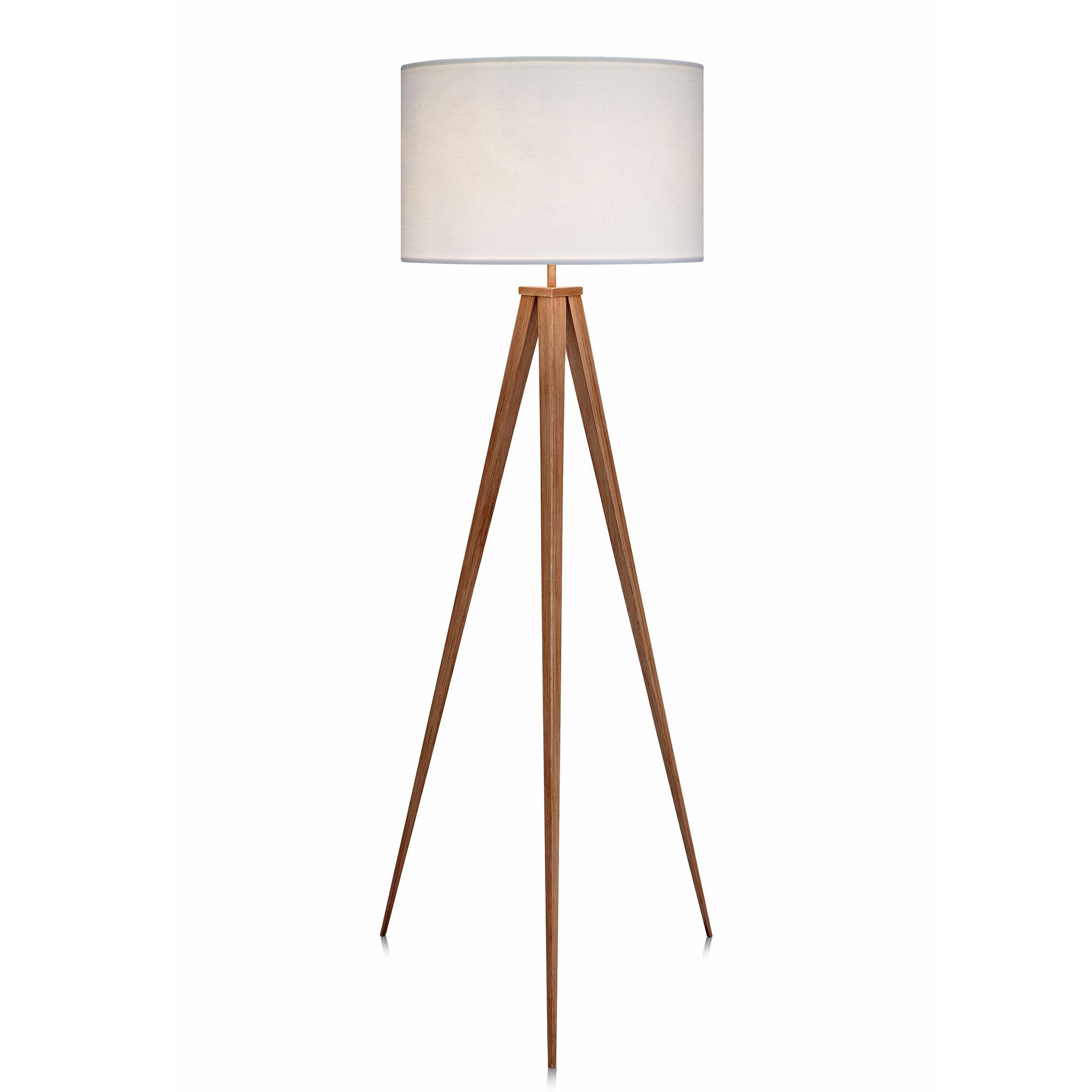 Tripod floor lamp for Sale | Lighting
