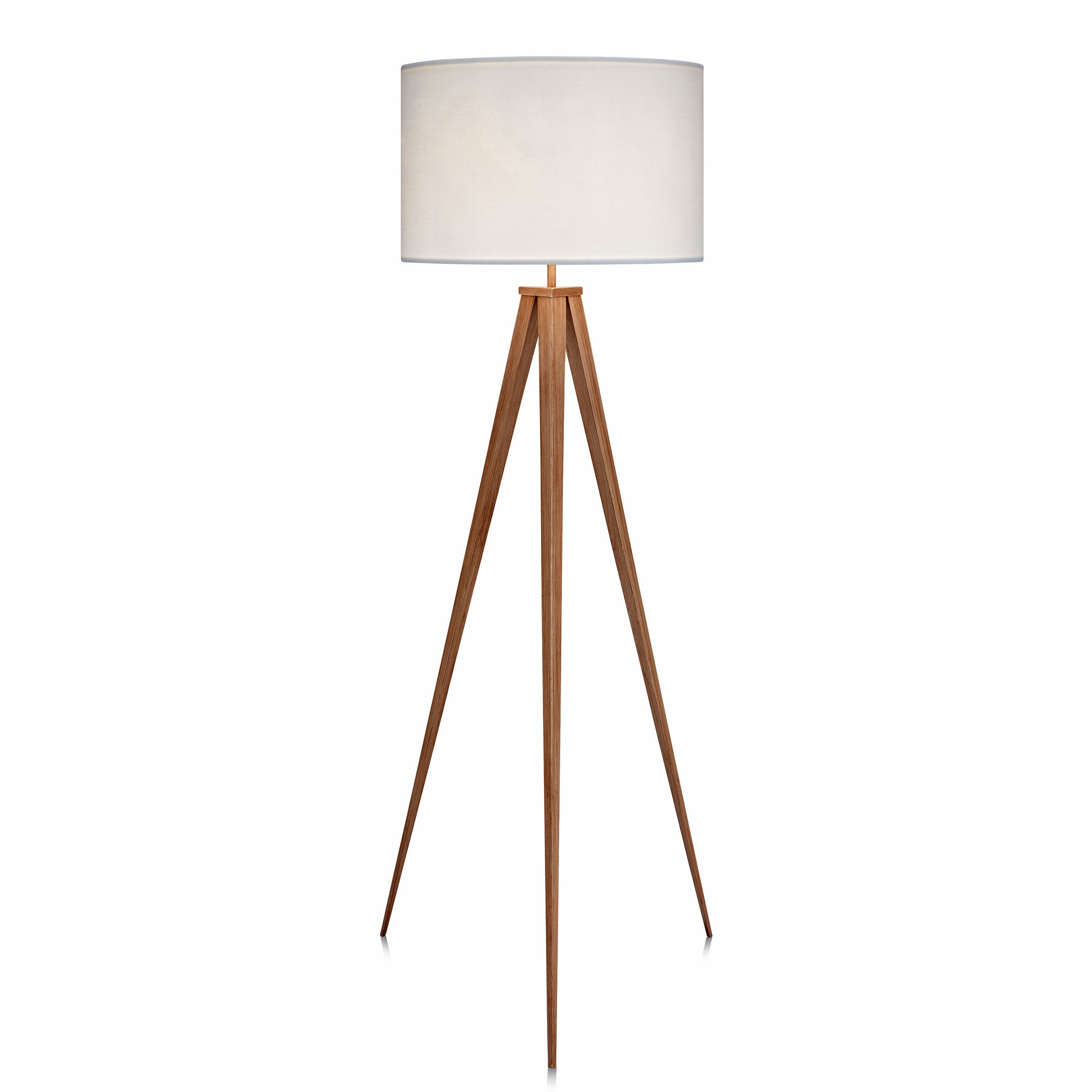 Tripod Floor Lampmodern Living Room Standing Tripod Lamps Tall
