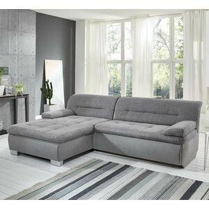 Ecksofa Trend mit Bettfunktion von Hazelwood Home