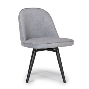 Strawn Home Dome Side Chair
