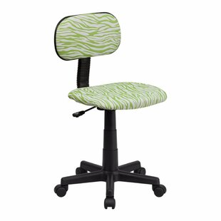 Review Mid-Back Desk Chair by Offex