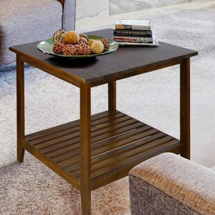 Westling End Table