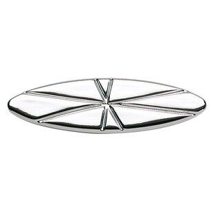 Modernist Oval Knob
