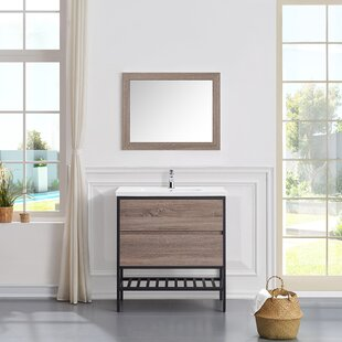 32 inch bath vanity | wayfair 32 Inch Bathroom Vanity
