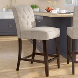 Cayman 26 Counter Stool by Three Posts