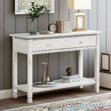 45'' Console Table by Dovecove
