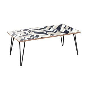 Gael Coffee Table Orren Ellis