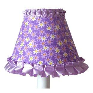 Lilac Lover 11 Fabric Empire Lamp Shade