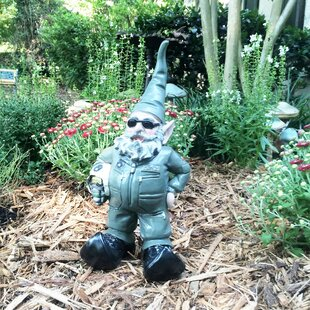 Nowaday Gnomes