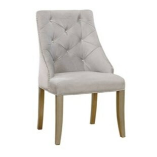 Isidore Upholstered Dining Cha..