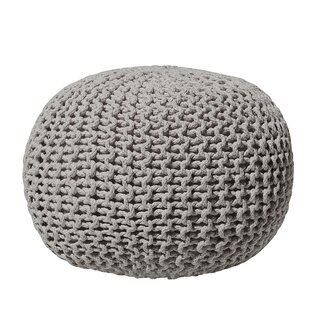 Talatast Pouffe By World Menagerie