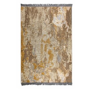 Sycamore Kilim Brown Outdoor Rug By Borough Wharf