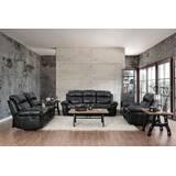 Buchman Reclining Configurable Living Room Set by Red Barrel Studio