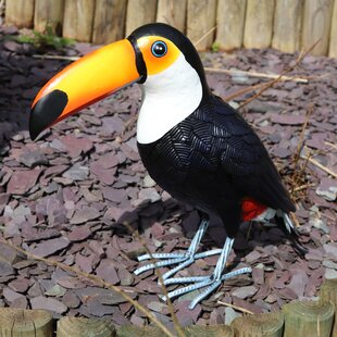 Manchester Toucan Statue By Sol 72 Outdoor