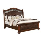 Laguna Upholstered Standard Bed by Darby Home Co