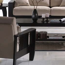 Chenille Armchair by Wildon Home�