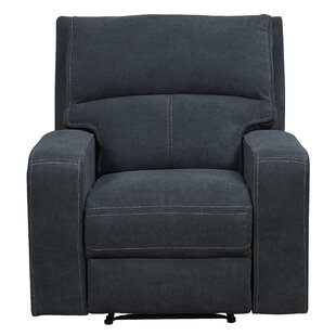Stephan Power Recliner Ebern Designs Lovely
