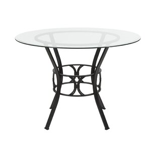 Velasco Counter Height Dining Table Fleur De Lis Living