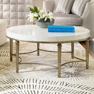 Best Reviews Aura Coffee Table by Cynthia Rowley Reviews (2019) & Buyer's Guide