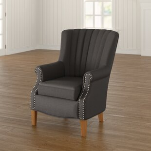 Carisbrooke Wingback Chair By ClassicLiving