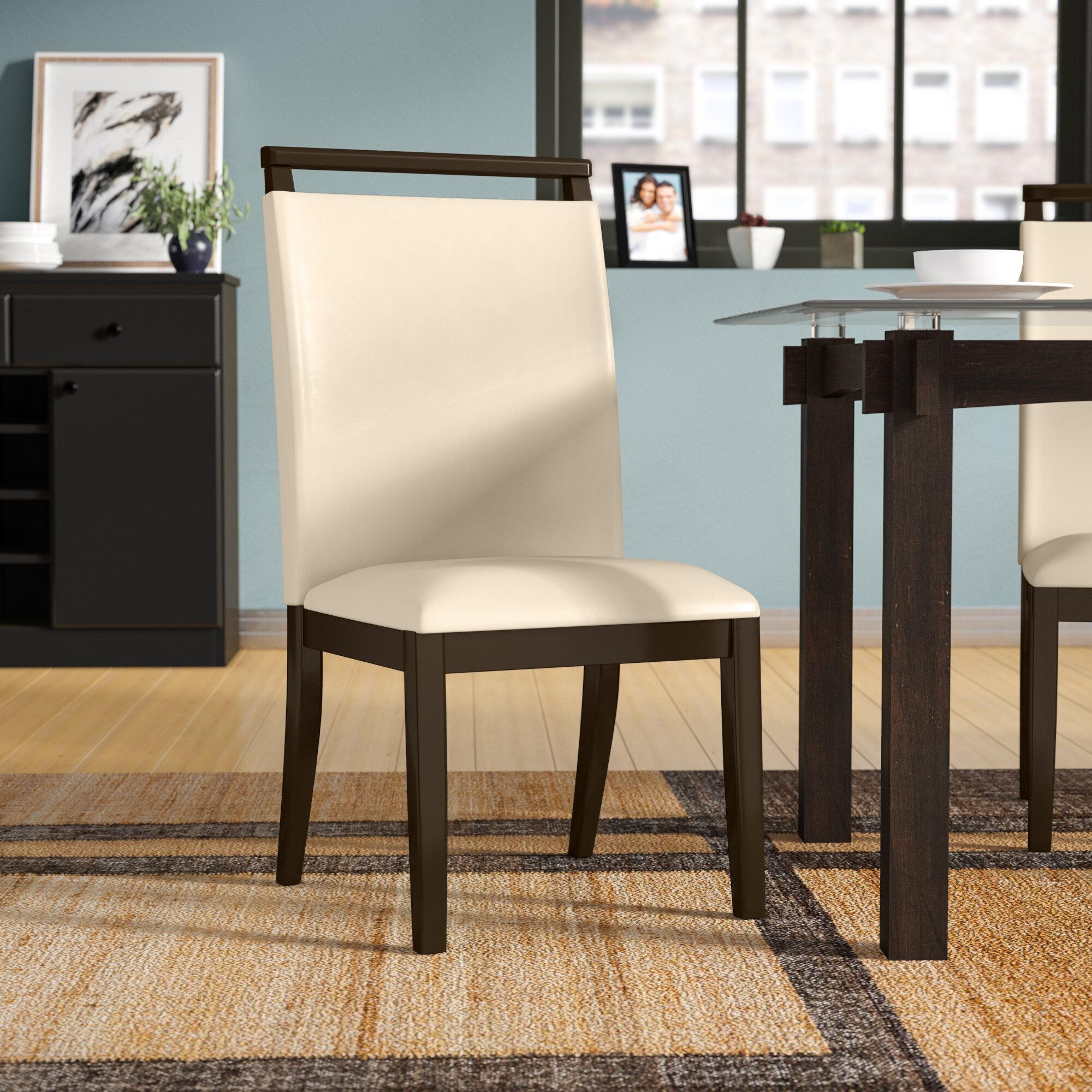 Exceptional Latitude Run Preston Parsons Chair U0026 Reviews   Wayfair