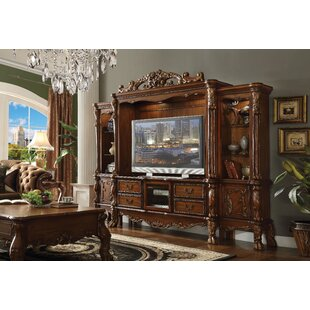 Makenzie Entertainment Center For TVs Up To 70