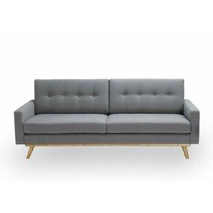 Sexton 3 Seater Modular Sofa By Mikado Living