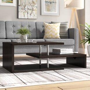 Ashwood Coffee Table by Ebern Designs