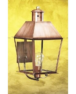 Clearance Kira Outdoor Wall Lantern By Longshore Tides