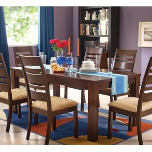 Crofton Solid Wood Dining Table