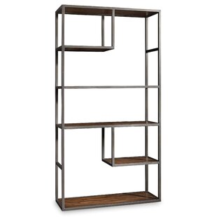 Chadwick Etagere Bookcase Hooker Furniture