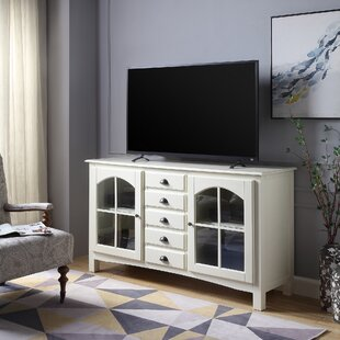 Affordable Price Seibel TV stand for TVs up to 60 by Charlton Home Reviews (2019) & Buyer's Guide
