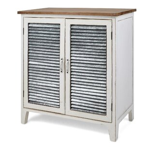 Carrol Console Accent Cabinet