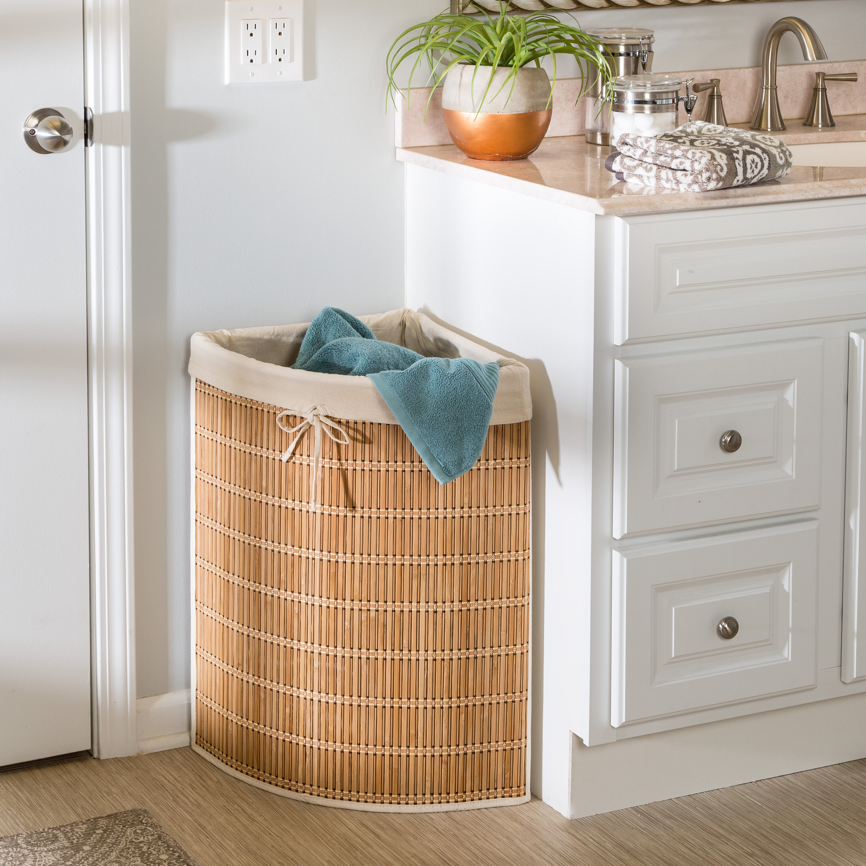 Honey can do wicker laundry hamper reviews wayfair solutioingenieria Choice Image