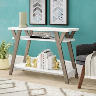 Coursey Console Table