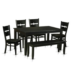 Dudley 6 Piece Dining Set ..