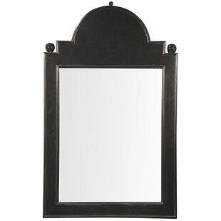 Noir Jess Wall Mirror