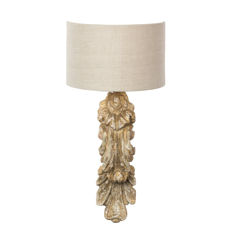 Annabella Wallchiere - a beautiful French country wall sconce for your French home!