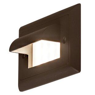 Bruck Lighting Ledra 1-Light Step Light