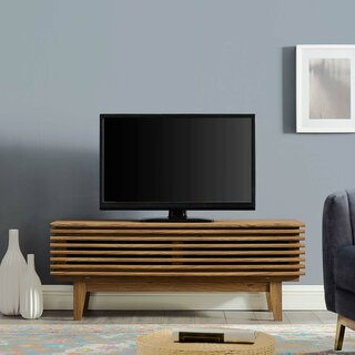 Wigington TV Stand for TVs up to 50 inches by George Oliver SKU:ED490536 Purchase