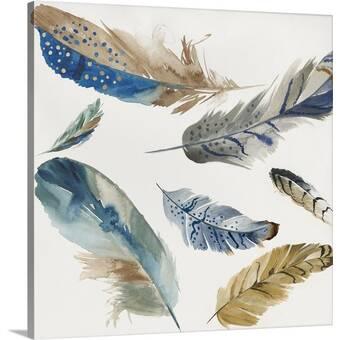 Artwall Artapeelz Cymbidium Seafoam Emerald Orchid Print On Plastic Wayfair