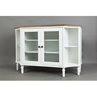 Bluebonnet Display Sideboard August Grove