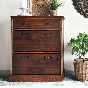 Cerny Rustic Pine 15 Pair Shoe Storage Cabinet By Union Rustic