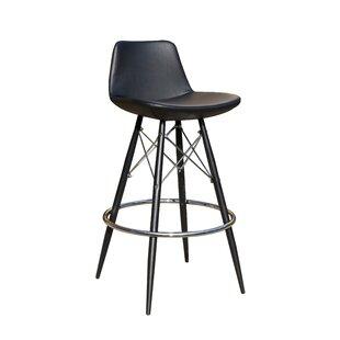24 Bar Stool by Modern Chairs USA
