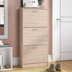 Mainz Shoe Storage Cabinet By All Home